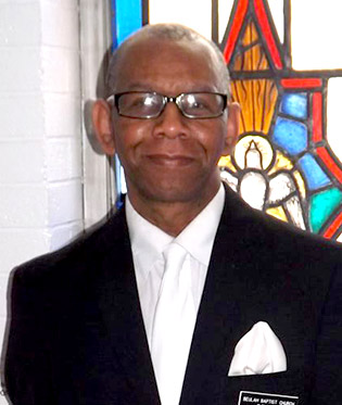 Deacon Turner